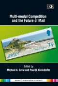 Cover Multi-Modal Competition and the Future of Mail