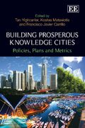 Cover Building Prosperous Knowledge Cities