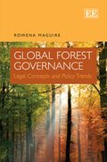 Cover Global Forest Governance