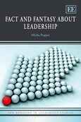 Cover Fact and Fantasy about Leadership