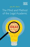 Cover The Internationalisation of Legal Education