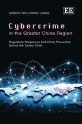 Cover Cybercrime in the Greater China Region