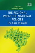 Cover The Regional Impact of National Policies