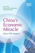 Cover China's Economic Miracle