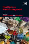 Cover Handbook on Waste Management