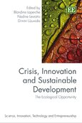 Cover Crisis, Innovation and Sustainable Development