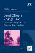 Local Climate Change Law