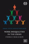 Work Inequalities in the Crisis