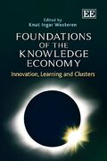 Cover Foundations of the Knowledge Economy