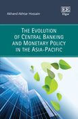 Cover The Evolution of Central Banking and Monetary Policy in the Asia-Pacific