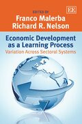 Cover Economic Development as a Learning Process