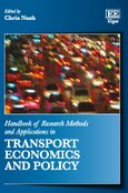 Handbook of Research Methods and Applications in Transport Economics and Policy