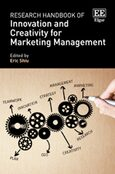 Cover Research Handbook of Innovation and Creativity for Marketing Management