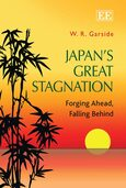 Cover Japan's Great Stagnation