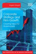 Cover Corporate Strategy and Firm Growth