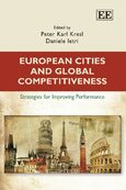 Cover European Cities and Global Competitiveness