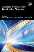 Cover Handbook of Research on Distribution Channels
