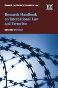Research Handbook on International Law and Terrorism