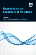 Cover Handbook on the Economics of the Media