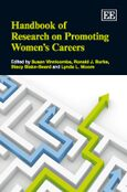 Cover Handbook of Research on Promoting Women's Careers