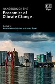 Cover Handbook on the Economics of Climate Change