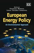 Cover European Energy Policy