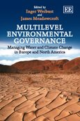 Cover Multilevel Environmental Governance