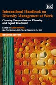 Cover International Handbook on Diversity Management at Work