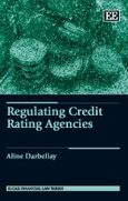 Cover Regulating Credit Rating Agencies