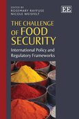 Cover The Challenge of Food Security