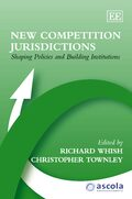 Cover New Competition Jurisdictions