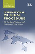 Cover International Criminal Procedure