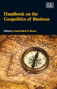 Cover Handbook on the Geopolitics of Business
