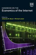 Cover Handbook on the Economics of the Internet