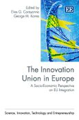 Cover The Innovation Union in Europe