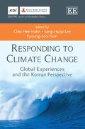 Cover Responding to Climate Change