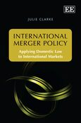 Cover International Merger Policy