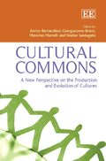 Cover Cultural Commons