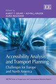 Cover Accessibility Analysis and Transport Planning