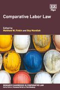 Cover Comparative Labor Law