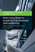 Cover From Ivory Tower to Academic Commitment and Leadership