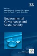 Cover Environmental Governance and Sustainability