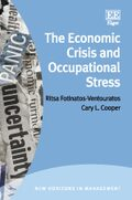Cover The Economic Crisis and Occupational Stress