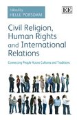 Cover Civil Religion, Human Rights and International Relations