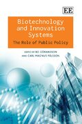 Cover Biotechnology and Innovation Systems