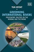 Cover Governing International Rivers