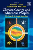 Cover Climate Change and Indigenous Peoples