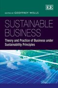 Cover Sustainable Business