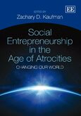 Cover Social Entrepreneurship in the Age of Atrocities