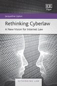 Cover Rethinking Cyberlaw